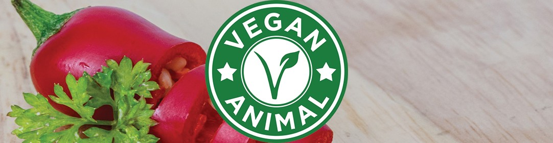 vegan animal