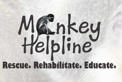Monkey Helpline